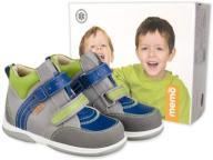 MEMO POLO JUNIOR trzewiki profilaktyczne obuwie 24