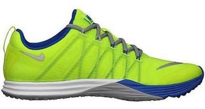 timeless design 29e85 ede1c Nike Lunar Cross Element neonowe buty sportowe