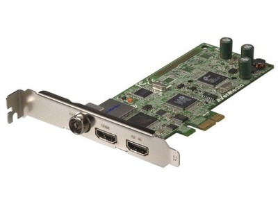 REJESTRATOR OBRAZU AVERMEDIA AVER3D CAPTURE HD PCI