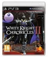 WHITE KNIGHT CHRONICLES II PS3 in_demand_pl