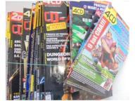 CD-Action nr 1-12/2005 + CD nr 111-115 -   2005