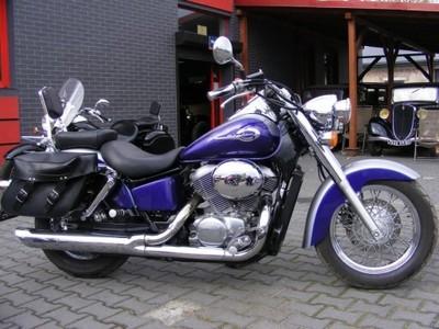 Honda Shadow Vt 750 Classic Zobacz Piekne 14 Szt 6738005902 Oficjalne Archiwum Allegro