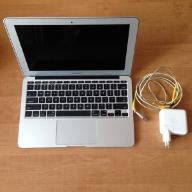 Apple MacBook Air Core 2 Duo 1.6Ghz 4GB 120 SSD