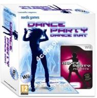 DANCE PARTY POP HITS+MATA WII NOWA! 4CONSOLE!