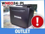 Router D-LINK GO-DSL-N150