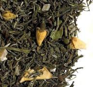 Herbata zielona/biała smakowa Sunny Passion 200g