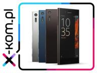 Smartfon SONY XPERIA XZ LTE 3/32GB IP68 23MP QUAD