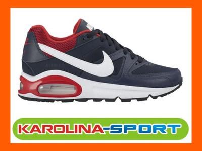 Buty Nike Air Max Command Jr 407759