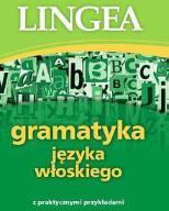 Gramatyka języka włoskiego Ebook.