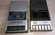 Magnetofon FERGUSON 3T07 do starych komputerów ZX