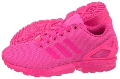 Buty Damskie Sportowe adidas ZX Flux S75490 Różowe
