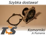 POMPA WODY OPEL ASTRA F 92-,  VECTRA 1.7TD, 1.5TD