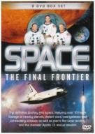 Space The Final Frontier [DVD]
