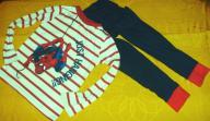Pidżama piżama SPIDERMAN 122-128 cm 7-8 L