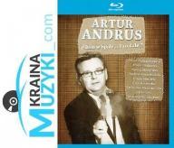 ARTUR ANDRUS PIŁEM W SPALE... I CO DALEJ? BLU-RAY