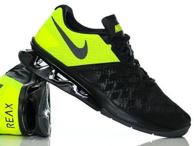 Buty męskie Nike Reax Lightspeed II 852694 003 r47