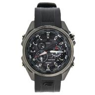 CASIO EQS-500C-1A1ER EDIFICE SOLAR CHRONO ALARM 10