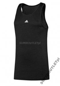 Bezrękawnik Adidas do biegania koszulka Climal XL