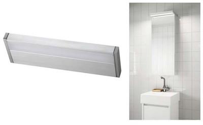 Ikea Godmorgon Oświetlenie Do łazienki Led 6024486998
