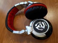 Słuchawki Numark REDWAVE stan idealny!!!DJ