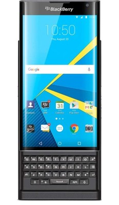 Blackberry Priv 32gb Lte Black Stv100 4 Touchpad 6973315047 Oficjalne Archiwum Allegro