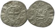 8.KSIĘSTWO ATEN, WILHELM I, DENIER 1280 - 1287 (?)