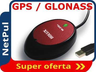 Holux M 215 Odbiornik Gps Do Laptopa Tir Automapa 5345497088 Oficjalne Archiwum Allegro