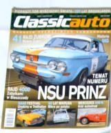 Classic auto - NSU Prinz (nr 17/2007)