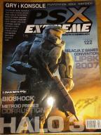 PSX EXTREME (122) 10/2007 NEO PLUS