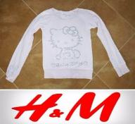 H&M _________ BLUZKA HELLO KITTY _________ 134
