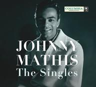 CD Mathis, Johnny - Singles -Digi-