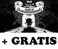 Guild of Dungeoneering - STEAM - OKAZJA + GRATIS!!
