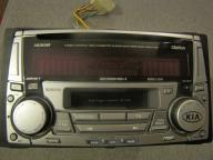 Radio CLARION ADZ628R KIA SORENTO SPORTAGE