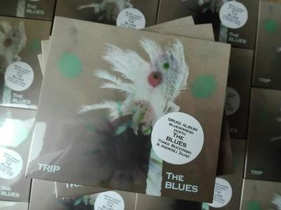 The Blues - TRIP