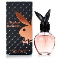 PLAYBOY PLAY IT SPICY EDT 50ML 100%ORYGINAŁ