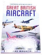 5305-64 ...DEMAND DVD.. k#z GREAT BRITISH AIRCRAFT