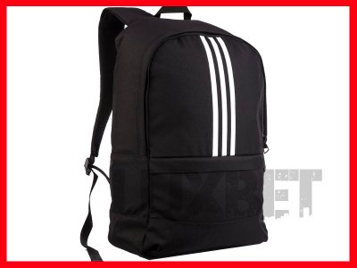 ede657697563 Plecak sportowy miejski ADIDAS Versatile 3S F49827 - 6057135762 ...