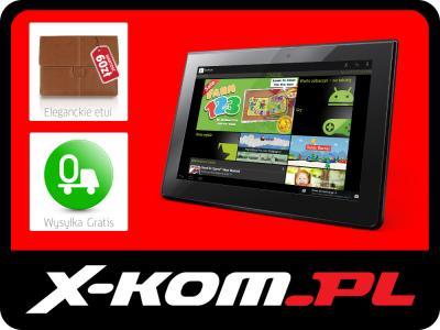 Tablet Shiru Samurai 10 Power 4x1.4GHz 16GB + ETUI