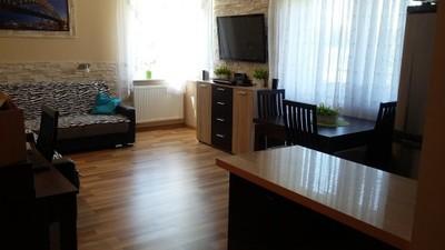 Mieszkanie Nowy Świat 56m+Garaż+Piwnica+Meble