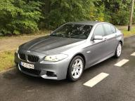 BMW 520d 184KM M pakiet Krajowy super stan !!!