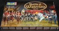 Model do sklejania REVELL Figurki Battle Of Waterl