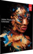 NOWY ADOBE PHOTOSHOP CS6 EXTENDED PL F-VAT FIRMA