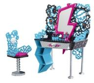 MONSTER HIGH TOALETKA FRANKIE STEIN Y0404