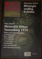 MÓWIĄ WIEKI 10/98 Tannenberg 1914