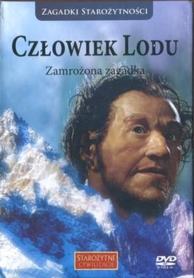 CZŁOWIEK LODU DVD / MV0746