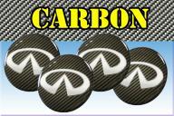 INFINITI CARBON EMBLEMATY 35 40 45 50 55 60 65 mm