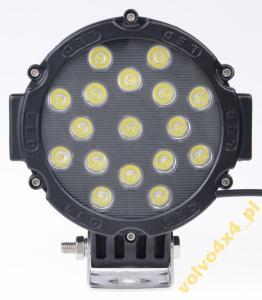 WŁĄCZNIK IP66 16A PRZEŁĄCZNIK ŚWIATEŁ HALOGEN LED