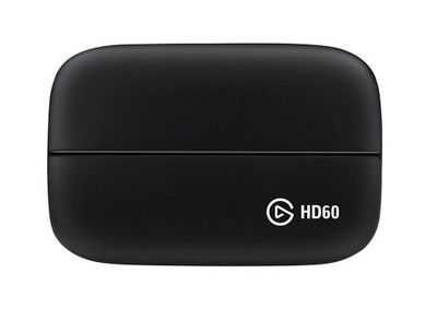 E459 Rejestrator Obrazu Elgato Game Capture HD60