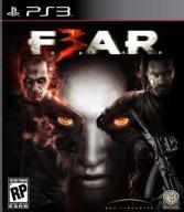 PS3_FEAR 3 / F3AR 3_ŁÓDŹ RZGOWSKA GAMES4US