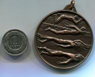 2- Medal sportowy
